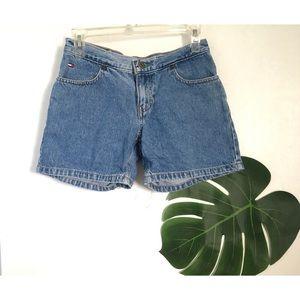 Tommy Hilfiger shorts 😍